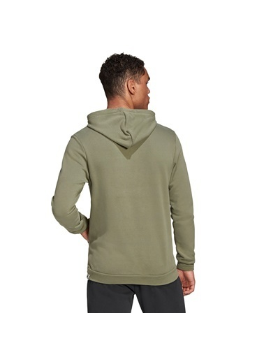 adidas M Bb Hd Sw Erkek Yeşil Günlük Stil Sweatshirt Gd3846 Yeşil